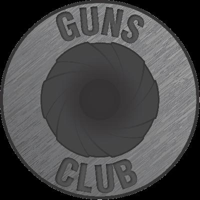 GUNS CLUBE DE ATIRADORES E CAÇADORES EM SÃO MATEUS